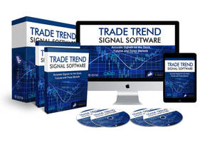 Latest TradeTrend Signal Software Pinpoints Precise Entries for Multiple Markets and Symbols