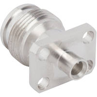 Amphenol RF Launches 2.2/5 Connector Series Ideal for Wireless Infrastructure in Indoor and Outdoor Applications