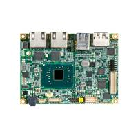 Axiomtek Releases PICO318 pico-ITX Motherboard with Wireless Communication Capabilities