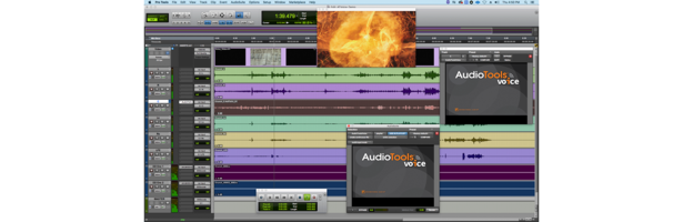 Telos Alliance Introduces Audiotools Voice which Allows to