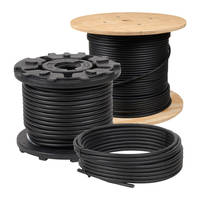 AutomationDirect Introduces Type SOOW and Type SEOOW Flexible Cord with 5 Conductors