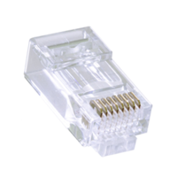 L-com Launches RJ45 Plugs and Crimp Tool Offered in Cat5e and Cat6, Shielded and Unshielded Models