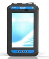 New Tab-Ex 02 DZ1 Tablet Enables Real-Time Onsite or Remote Communication