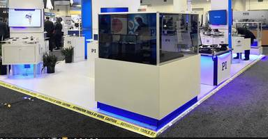 Precision Motion and Automation Sub-Systems to Showcase at SPIE Photonics West 2019
