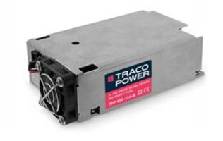Sager Electronics Offers New TPP 450 AC-DC Power Supplies for Space Limited Applications