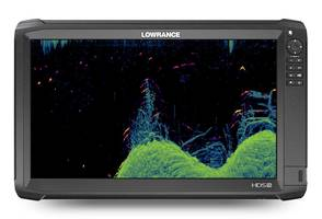 Lowrance Offers Latest 18.3 Software for HDS Carbon Displays
