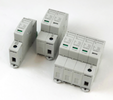 New Line of Surge Protection Devices Offers Configurations For Class I Induced Lightning Protection