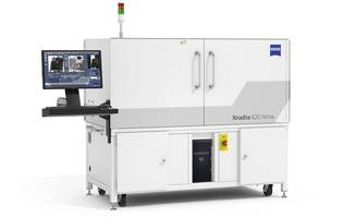 ZEISS Releases 3D X-Ray Imaging Systems for Use in Semiconductor Industry