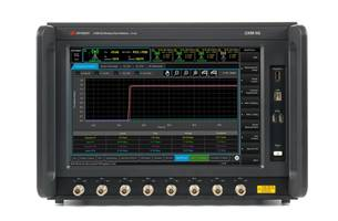 Keysight Technologies, Samsung Achieve Interoperability and Development Test Milestone Based on the Latest 3GPP 5G NR Standards
