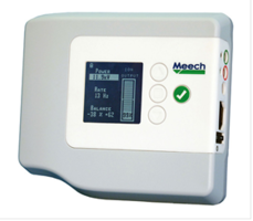 Latest 977CM Pulsed DC Static Controller Comes with Self-Monitoring and Remote Reporting