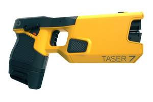 Brevard County Sheriff's Office and West Palm Beach Police Department Adopt TASER 7 Technology to Protect Their Communities