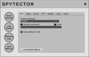 Latest Super Keylogger Version Comes with Integrated Recording Modules