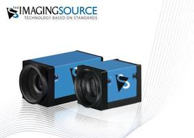 Imaging Source Presents New GigE and USB 3 Industrial Cameras for Microscopy Applications
