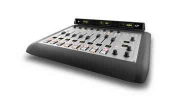 Telos Introduces Axia iQx AoIP Broadcast Console That Can be Controlled Remotely