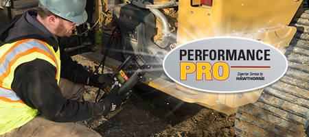 Hawthorne Cat Launches Performance Pro Maintenance Plans to Keep Fleets Operating at Peak Performance