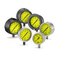 Ashcroft Launches Pressure Gauges with Duravis Yellow-Green Dials for Enhanced Readability in Low Light