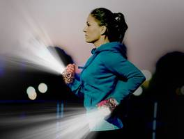 New MangataLites Wearable Safety Lights are Designed for Nighttime or Low-Lit Areas