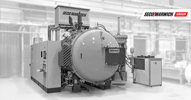 SECO/WARWICK Vacuum Single-Chamber Furnace Selected by Grupo TTT in Spain