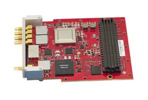 Abaco Introduces FMC172 FMC Module That is Suitable for Digital RF Memory Systems