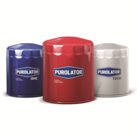 Purolator Adds 30 New Filters to its Product Line
