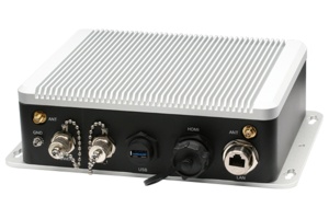 AAEON's New AIOT-IP6801 Features WiFi 802.11ac and Bluetooth 4.0 with Dedicated Antennas