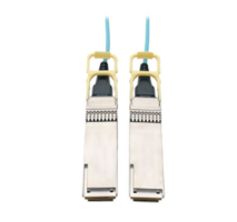 New Energy Efficient Active Optical Cables are Available in Lengths of 1 meter to 30 meters