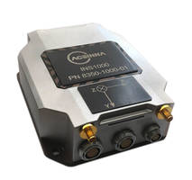 Latest INS1000 RTK Inertial Navigation System is Embedded with 9 DoF Inertial Sensor Technology