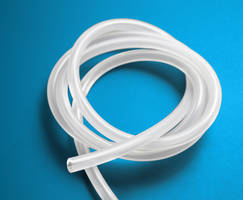 Natavar's New Silicone Tubing Withstands Wide Range of Temperatures and Chemicals