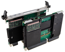 New AcroExpress VPX6860 6U OpenVPX Features 6th Generation Skylake Intel Xeon E3-1505M Processor and CM236 PCH Chipset