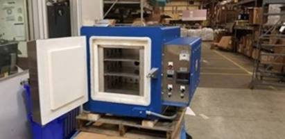 Lindberg/MPH Ships Temperite and Treet-All Box Furnaces