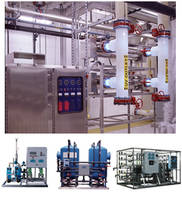 AVANTech Expands Specialty Water Treatment Service Offerings
