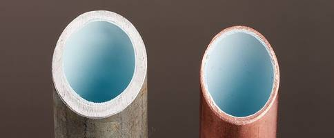 Fire Sprinkler Systems Can be Restored and Protected with Epoxy