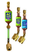 Latest AC Leak Freeze Pro Nano Series Sealants Withstand Burst Pressure of Up to 3000 psi