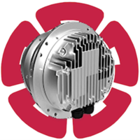 Rosenberg's New GD84 EC Fan Motors Increase Airflow, Pressure Output