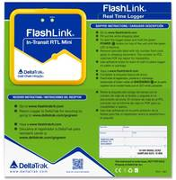 New FlashLink Real-time Mini Loggers Help to Track Temperature Before it Reaches a Dangerous Level