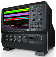 Teledyne Lecroy Releases 3-Phase Power Analysis Software Enabling Engineers to Understand Complex Power Conversion System