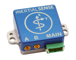 New Real-Time Kinematic Inertial Navigation System is Designed for All Types of Autonomous Vehicles