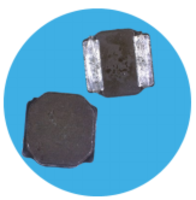 The HA74 Series of Surface-mount Power Inductors Combine a Low Profile, Small Footprint and 3mhz Switching Capability