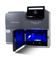 Labnet Launches ENDURO GDS II and GDS Touch II Used for Visualization of DNA and Protein Stained within a Gel