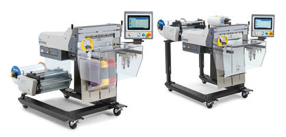Latest Autobag Bag Packaging Systems are Offered with AutoTouch Control Screen