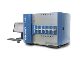 Enzene Biosciences Chooses Novasep BioSC® Pilot Chromatography for its Automated End to End Continuous Manufacture of mAb