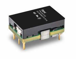 Flex Introduces PKU4217D Converter with an Efficiency of 96.1%