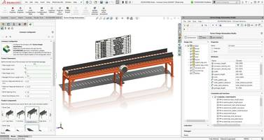 New Tacton CoDesigner and SOLIDWORKS Software Helps to Simplify The Custom Product Design