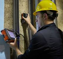 GSSI Introduces StructureScan Mini XT, StructureScan Mini LT, Palm XT and UtilityScan at Canadian Concrete Expo 2019