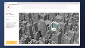 New Digital Twin Starter Kit Offers Personalized Digital Portfolio Information Map