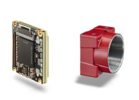 Allied Vision's Alvium Camera Series Nominated for Embedded Award 2019