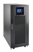 New SV Series UPS Systems Come with Pre-Installed WEBCARDLX Network Management Card