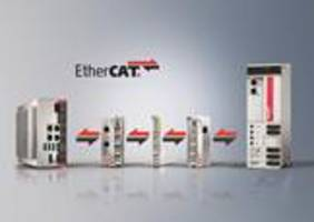 New EtherCAT and CX7000 Embedded Controller with Single-core, 400 MHz ARM Cortex-M7 Processor