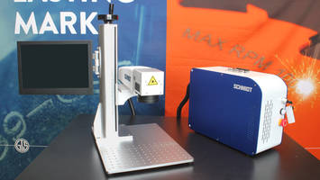 SCHMIDT Releases GeoMARK Eco and GeoMARK Pro to Meet Customers' Laser Marking Needs