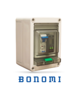 Bonomi Presents VT Series Remote Valve Timer Switch with 24 hr Clock Function
